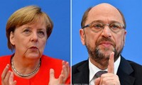 Germany: SPD agrees on coalition talks with CDU/CSU