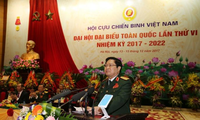 6th Congress of Vietnam War Veterans Association opens