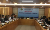 Vietnam's GDP grows 6.81%, 7-year high in 2017