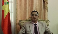 Vietnam-Egypt relations continue to thrive