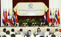 Mekong-Lancang Meeting releases Phnom Penh Declaration