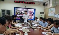 Vietnam records no Ebola virus infection
