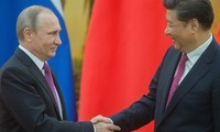 Putin: Russia prioritizes cooperation with China