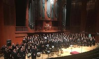 Vietnamese, US choirs to perform in HCM City