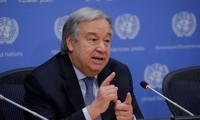 UN strongly condemns Pakistan terror attack