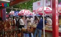 胡志明市图书节预计吸引80万至100万人次观众