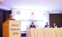 越南-印度投资促进会议在新德里举行