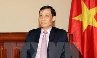 越南重视并优先加强越俄全面战略伙伴关系