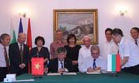 巩固与发展越南-保加利亚友好关系