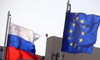 俄罗斯反对欧盟延长制裁