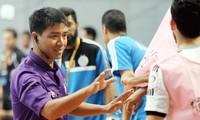 越南裁判员张国勇入选2016五人制足球世界杯裁判员名单