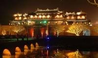 顺化大内被评为越南一流旅游目的地