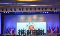 越南加快融入东盟经济共同体