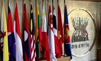 东盟为第28届和第29届东盟峰会做准备