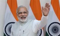 印度总理莫迪即将对越南进行正式访问