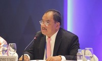 亚太地区核能前景会议在菲律宾举行