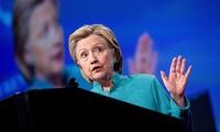 美国总统选举:希拉里计划参加本周末举行的竞选活动