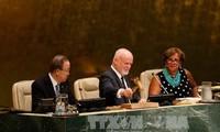第71届联合国大会开幕