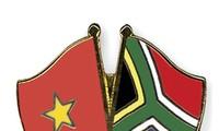陈大光:南非是越南在非洲的一流伙伴