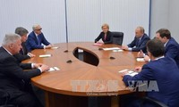 普京:西方国家对俄制裁反而成为俄方的优势