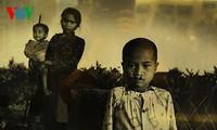 大力向法国公众宣传越南橙剂灾难