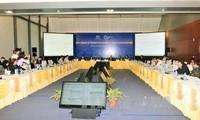2017 APEC:APEC第二次高官会及系列会议范围内的首场会议举行