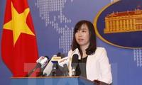 越南拥有充分的历史证据和法理依据证明对黄沙和长沙两座群岛的主权