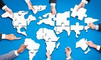 全球化与亚洲未来的步骤