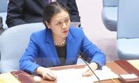 越南呼吁国际社会进一步努力帮扶残疾人
