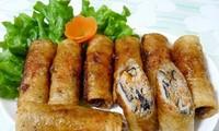 河内与国际友人饮食文化交流活动即将举行