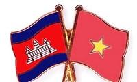 纪念越柬建交50周年:培育亲密团结友好传统