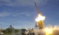 朝核问题六方会谈韩美日团长强调:对话的大门仍然敞开