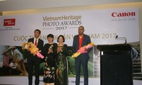 弘扬越南自然和文化遗产