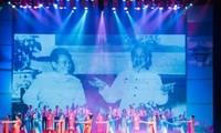 越老建交55周年暨《越老友好合作条约》签署40周年纪念大会隆重举行