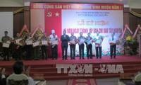 苏林上将:为了西原地区可持续稳定而促进发展
