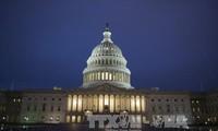 美国众议院通过对俄罗斯、伊朗和朝鲜实施制裁的法案