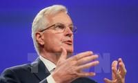 欧盟警告英国脱欧谈判可能被推迟