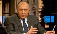埃及提出解决与卡塔尔外交风波的条件