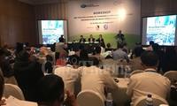 APEC第三次高官会的相关会议举行