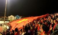 SEA Games 29: 越南暂居第二位