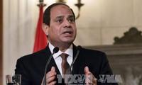 埃及总统塞西即将对越南进行历史性访问