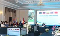 越南同其他国家加强旅游合作