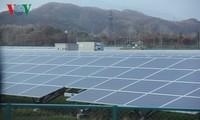 评估越南太阳能发电与国家电网并网项目发展潜力