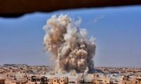 叙利亚军队控制代尔祖尔市75%的面积