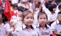 越南分享消除社会不平等领域的经验