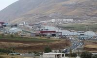 伊拉克敦促土耳其和伊朗关闭与库区的边境口岸