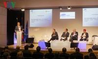 东盟加强在法国的贸易活动