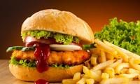 越南语讲座:第六课Tại nhà hàng thức ăn nhanh在快餐厅