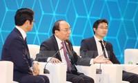 阮春福:越南——亚太地区活跃、融入国际与发展的国家