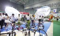 越南国际自行车展开幕